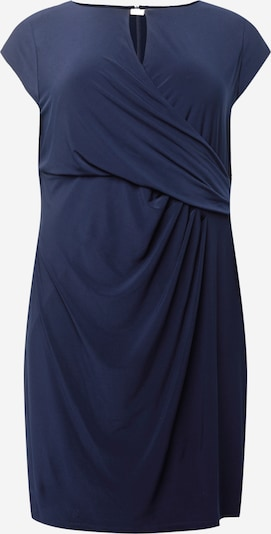 Suknelė iš Lauren Ralph Lauren, spalva – tamsiai mėlyna, Prekių apžvalga