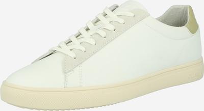 Sneaker bassa 'BRADLEY' CLAE di colore cachi / bianco, Visualizzazione prodotti