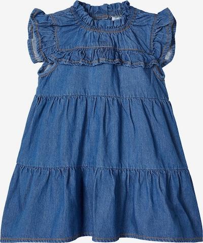 NAME IT Jeanskleid in blue denim, Produktansicht
