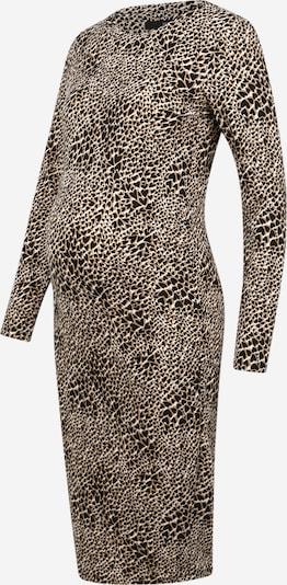 Supermom Kleid in braun / schwarz, Produktansicht