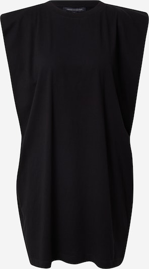 FRENCH CONNECTION Jurk in de kleur Zwart, Productweergave