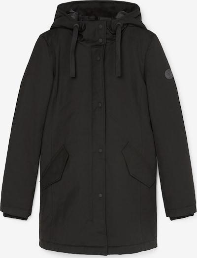 Marc O'Polo Parka in schwarz, Produktansicht
