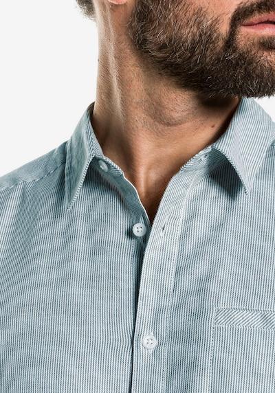 Schöffel Hemd in hellblau, Produktansicht
