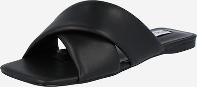 Zoccoletto 'Marshal' STEVE MADDEN di colore nero, Visualizzazione prodotti