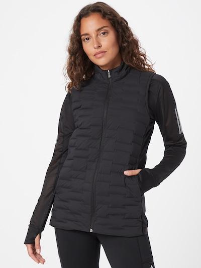 adidas Golf Sportovní vesta - černá, Model/ka