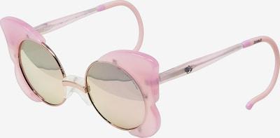 Zoobug Retrosonnenbrille 'Luisa' für Kinder in pink / rosa, Produktansicht