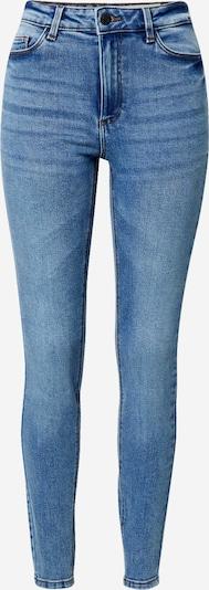 Noisy may Jeans 'CALLIE' i blue denim, Produktvisning
