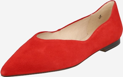 CAPRICE Ballerina in Blood red, Item view