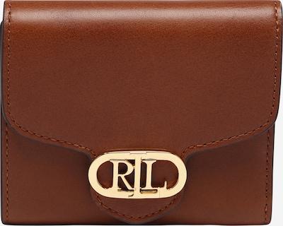Portamonete Lauren Ralph Lauren di colore marrone, Visualizzazione prodotti