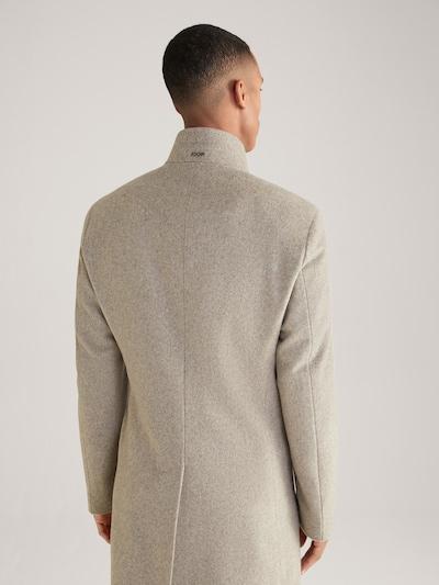 JOOP! Mantel in beige, Produktansicht