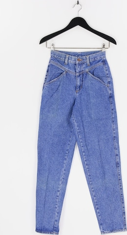 UNITED COLORS OF BENETTON Jeans in 25-26 in Blau