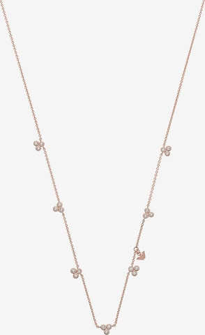 ARMANI Necklace in Gold