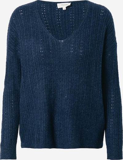 Grace & Mila Sweater 'BRENT' in marine blue, Item view