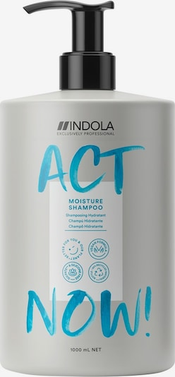 INDOLA Shampoo in White, Item view