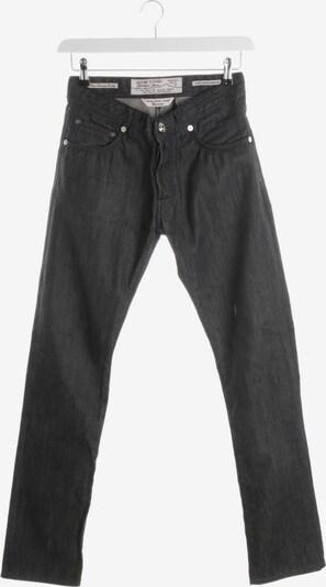 Jacob Cohen Jeans in 31 in schwarz, Produktansicht