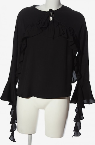 Golden Days Blouse & Tunic in M in Black
