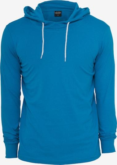 Urban Classics Shirt in de kleur Hemelsblauw, Productweergave