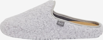 SCHOLL Slippers 'MADDY' in Grey