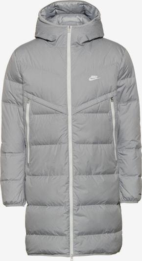 Nike Sportswear Wintermantel in Grey, Item view