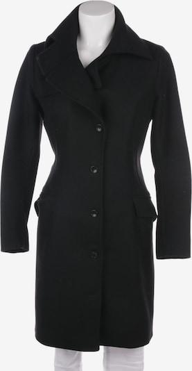 PATRIZIA PEPE Jacket & Coat in M in Black, Item view