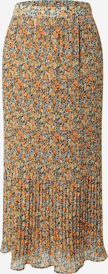 EDITED Falda 'Asya' en mezcla de colores, Vista del producto