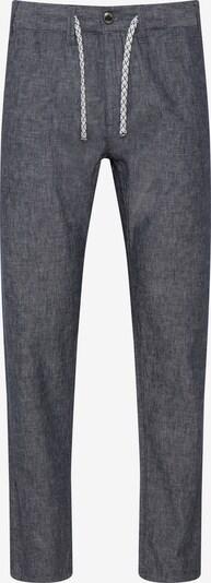 INDICODE JEANS Hose 'Galappo' in blau / grau, Produktansicht