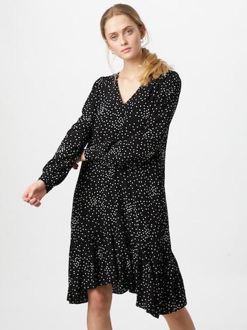 mbym Dress 'Coltan' in Black