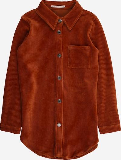 KIDS ONLY Bluse 'KELLY ' in braun, Produktansicht