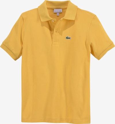 LACOSTE Majica u limeta zelena / zelena / bijela, Pregled proizvoda