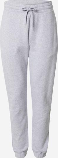 DAN FOX APPAREL Pantalon 'Danilo' en gris, Vue avec produit