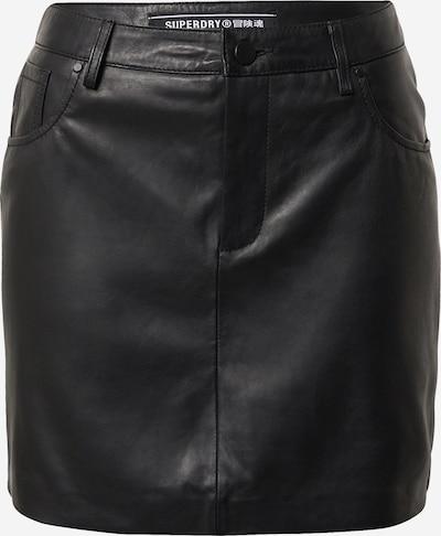 Superdry Sukně - černá, Produkt