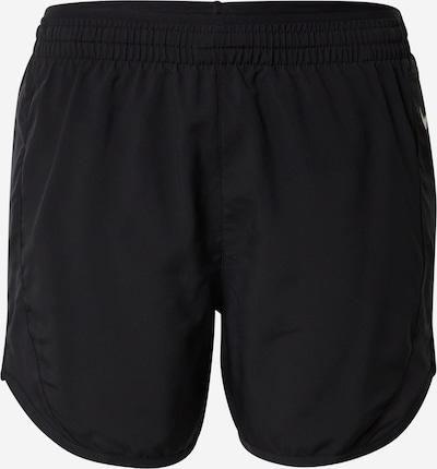 NIKE Pantalón deportivo en negro, Vista del producto