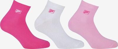 FILA Socken in mischfarben, Produktansicht