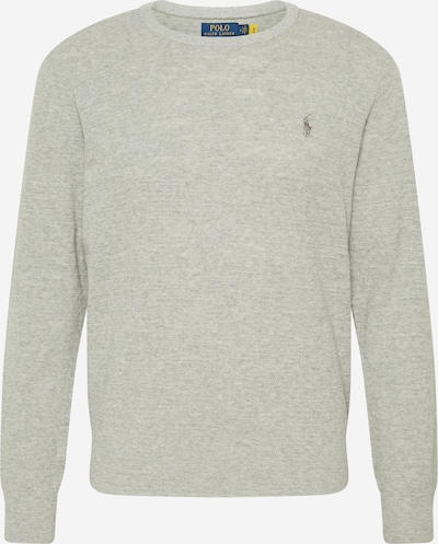 Pullover POLO RALPH LAUREN di colore grigio / grigio chiaro, Visualizzazione prodotti