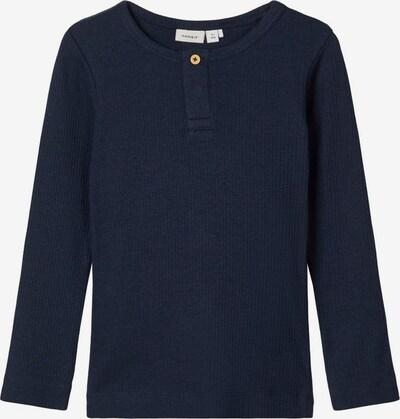 NAME IT Shirts i natblå, Produktvisning