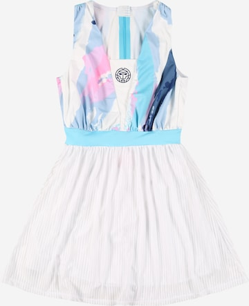 BIDI BADU Kleid 'Nia' in Weiß