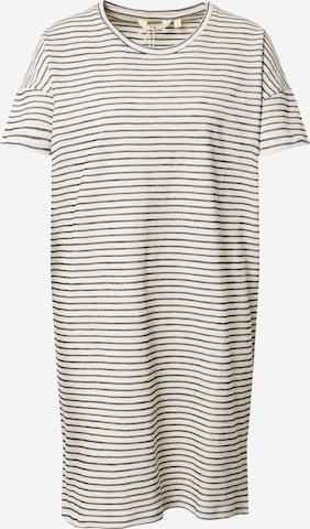 basic apparel Kleid 'Saga' in Weiß
