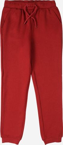 Pantalon de sport ONLY PLAY en rouge