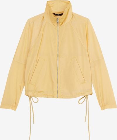 Marc O'Polo Jacke in gelb, Produktansicht