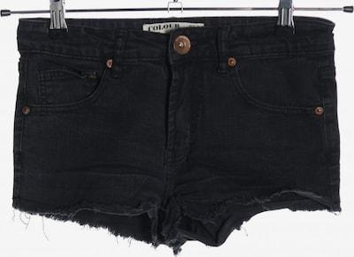 Cotton On Jeansshorts in S in schwarz, Produktansicht