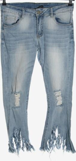 SassyClassy Slim Jeans in 27-28 in blau, Produktansicht