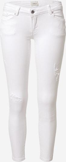 Jeans 'Coral' ONLY di colore bianco denim, Visualizzazione prodotti