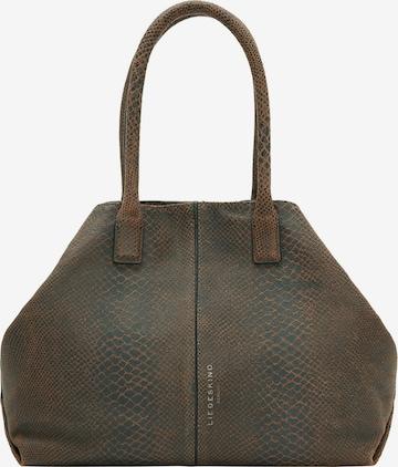 Liebeskind Berlin Handtasche 'Chelsea' in Schwarz