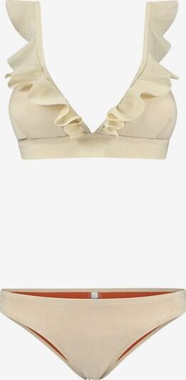 Shiwi Bikini in de kleur Parelwit, Productweergave
