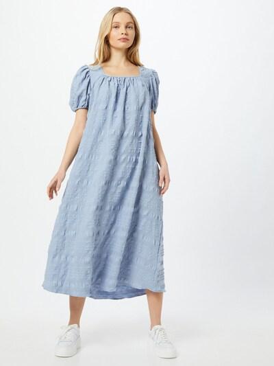Rochie 'Vefina' Love Copenhagen pe albastru deschis, Vizualizare model