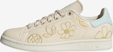 ADIDAS ORIGINALS Sneaker 'Stan Smith' in Beige