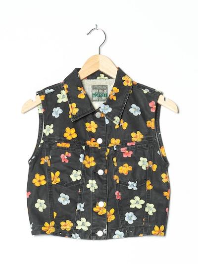 ESPRIT Vest in XS-S in Black, Item view