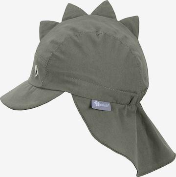 STERNTALER Schirmmütze in Grün