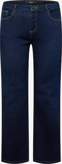 Zizzi Jeans 'JALBA' in Dark blue, Item view