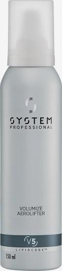 System Professional Lipid Code Haarschaum  'Aerolifter V5' in, Produktansicht